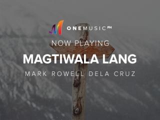 Magtiwala Lang