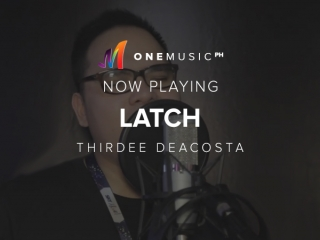 Latch (Cover)