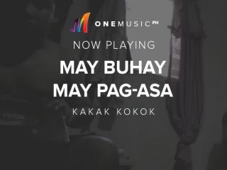 May Buhay, May Pag-asa