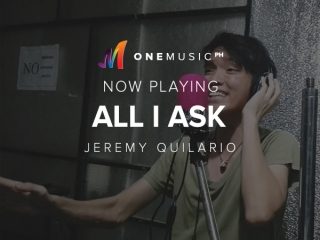 All I Ask (Cover)