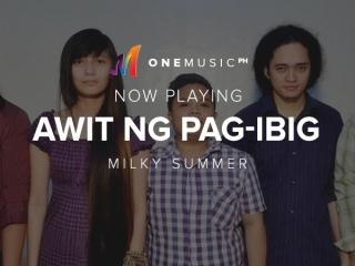 Awit Ng Pag-ibig