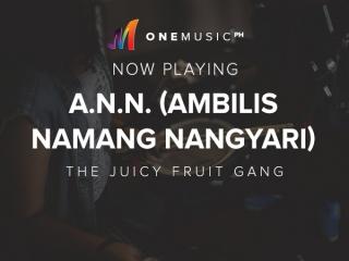 A.N.N. (Ambilis Naman Nangyari)