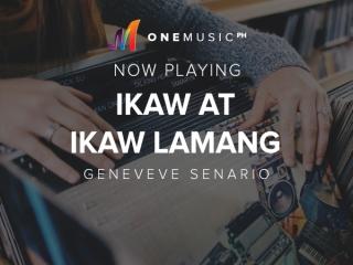 Ikaw at Ikaw Lamang