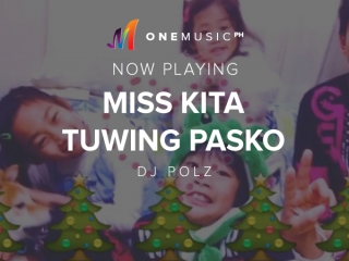 Miss Kita Tuwing Pasko