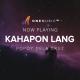 Kahapon Lang