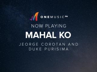 Mahal Ko