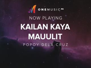 Kailan Kaya Mauulit