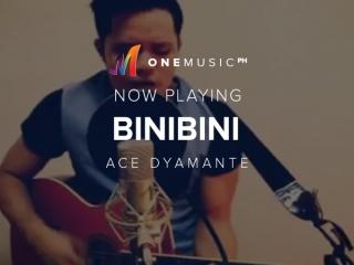 Binibini (Cover)