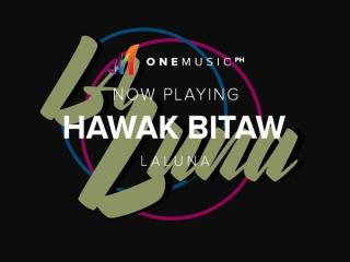 Hawak Bitaw