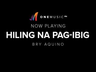 Hiling Na Pag-ibig