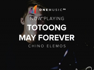 Totoong May Forever
