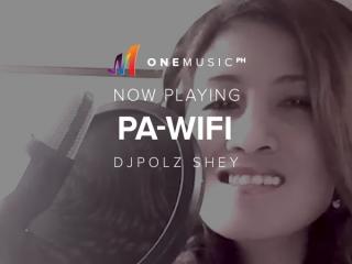 Pa-wifi