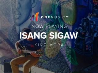 Isang Sigaw