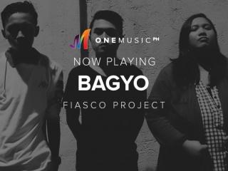 Bagyo