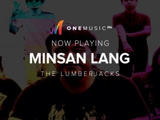 Minsan Lang