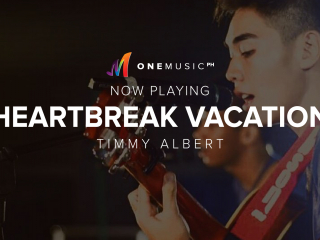 Heartbreak Vacation