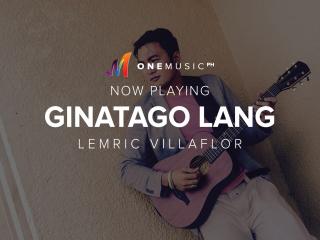 Ginatago Lang