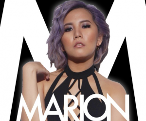 Marion: A Bar Concert Tour