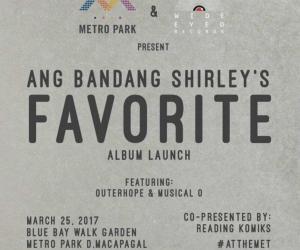 Ang Bandang Shirley's