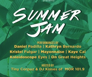 One Music Live Summer Jam