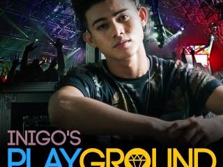Inigo's Playground