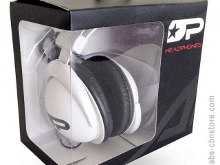 Daniel Padilla Headphone White