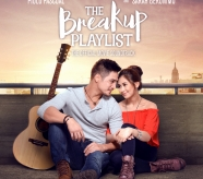 The Break Up Playlist Official Movie Soundtrack