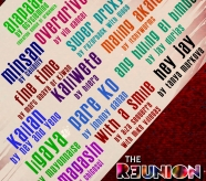 The Reunion: An Eraserheads Tribute Album
