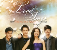 Love Songs From Princess And I Teleserye