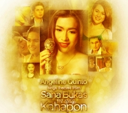 Sana Bukas Pa Ang Kahapon