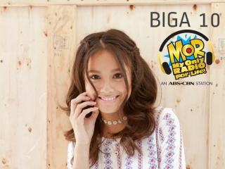MOR 101.9 BIGA 10: July 9 to 15, 2016